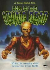 Hell of Living Dead [DVD] [1982] [Region 1] [US Import] [NTSC] - DVD  4HVG The