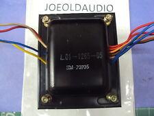 Kenwood Original KR 9600 120/240 Volt Power Transformer. Part # L01-1265-05.***