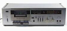 platine cassette hifi Sansui D-95 M bon état fonctionne