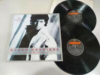 "Glenn Medeiros Once IN A Lifetime 1987 Mercury - 2 X LP 12 "" Vinyl VG/VG"