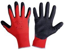 12 Paar Profi Schutzhandschuhe Arbeitshandschuhe Handschuhe Mechanikerhandschuhe