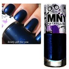 New Maybelline MNY Gemey Paris Nail Color Polish 6 Different Shades 7ml - Choose