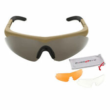 Tactical Schutzbrille Raptor Gebirgsjäger Grenadier Softair Airsoft SAND #17825