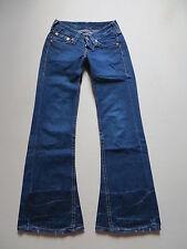 Levi's Tipo 1 927 Scossa Jeans Pantaloni,W 26 /L 32,Rocka-Bella Vintage Denim 36