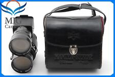 *good* Mamiya Sekor 250mm f6.3 TLR Lens for C220 C330 from From Japan 391