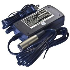 BATTERY CHARGER 24V 2A MONGOOSE M500,COSMIC,FUSION,HORNET FS,MINIE-E,ROCKET FS