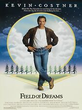 1989 Field of Dreams Movie Poster High Quality Metal Fridge Magnet 3x4 9772