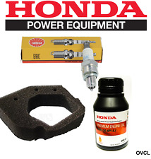 Honda Gx35 Umk435 Strimmer Engine Air Filter 17211-z0z-000
