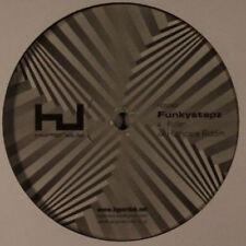 Funkystepz-Fuller/huracán Riddim HDB049