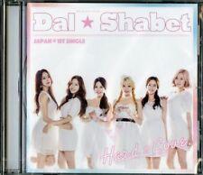 DAL SHABET-HARD TO LOVE -JAPAN CD B63