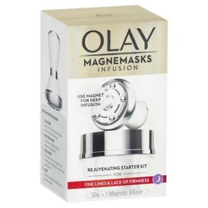 Olay Magnemasks Infusion Rejuvenating Starter Kit 50g