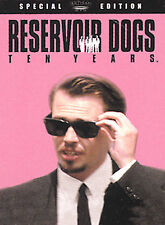 Reservoir Dogs - (Mr. Pink) 10th Anniversary Special Limited Edition - Dvd - Ve