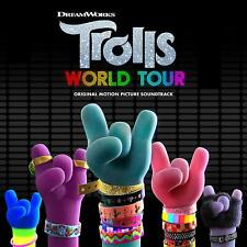 Trolls: World Tour - Justin Timberlake [CD]