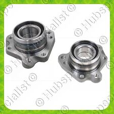 REAR WHEEL HUB BEARING FOR HONDA CRV 1997-2001 LEFT & RIGHT PAIR