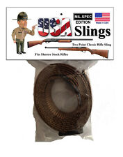 Rifle Sling Coyote Brown Mil.Spec Edition - 2 Point Gun Sling