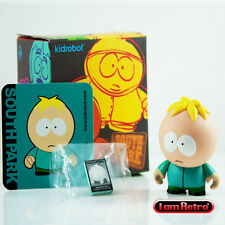 "Butters - South Park Series 1 by Kidrobot 3"" Vinyl Figure Brand New Mint in Box"