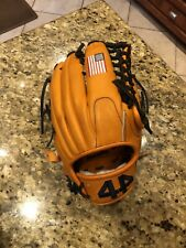 44 Pro Gloves Custom Made Outfielder Glove Size 12.75 New