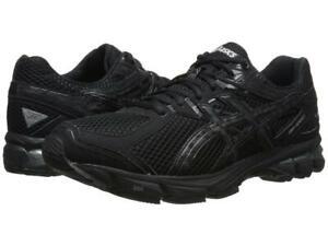 ASICS GT-1000 3 Men's Running Shoes Size 7 T4K3N-9099 Black Last Pair