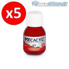 5x MECACYL *.* HY 60ml - Boites de Vitesse Mécanique ou Séquentielle, Hydrau.