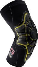 New G-Form Pro-X Elbow Pad: Black/Yellow LG