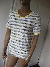 Bonita tolles Shirt Gr. S / 40    Kurzarm