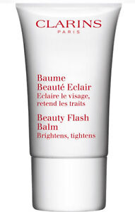 Clarins Beauty Flash Balm 15ml NEW Sealed