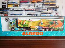 Albedo Auto-& Verkehrsmodelle mit Lkw-Fahrzeugtyp für Volvo