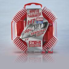 WHITE HAMMER H7 Autolampen 55W 12V PX26d XENONGAS