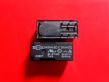 845HN-2C-C, 24VDC Relay, SONG CHUAN Brand New!!