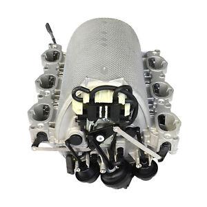 Car Engine Intake Manifold Assembly Fits Mercedes-Benz W211 W171 W203 2721402401