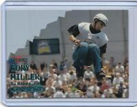 2000 RAGE JON JULIO INLINE SKATE CARD LOT 3