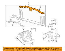 GM OEM Radiator Core Support-Upper Tie Bar 25870919