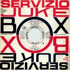 "VA -LED ZEPPELIN -Whole Lotta Love ITALY EP PROMO 7"" 1970  Rare"