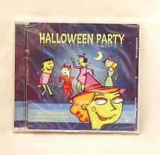 Halloween Party 2007 [ Contains all the music you need for a spooky party ]