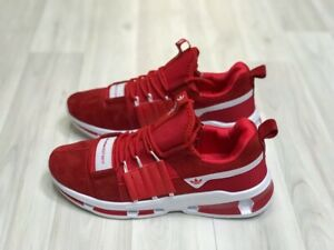 Adidas Red size 10.5