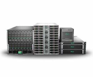HP HPE iLO Advanced License Key for Generation 10 Gen10 Servers