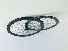 ENVE Carbon 700c road wheels with Alchemy hubs