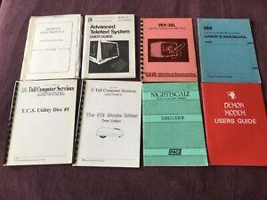 BBC Micro Book Bundle