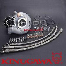 Kinugawa Turbocharger SR20DET CA180DET SILVIA S13 TD05H-20G 8cm / 5 Bolt / T25