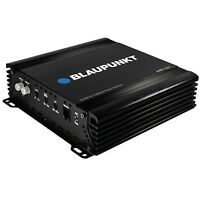 Blaupunkt AMP1501 1500 Watts Class-D Monoblock Car Audio power Amplifier /Amp