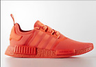ADIDAS NMD R1 TRIPLE SOLAR RED S31507 SIZE 8.5 -10.5 LIMITED YEEZY COLOR