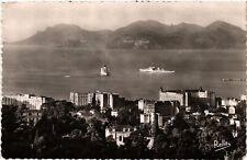 CPA  La Cote d'Azur - Cannes - Le Martines, le Miramar et le Carlton .. (514051)