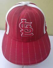 St Louis Cardinals New Era Hat 59Fifty 7 1/8 USA