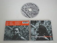 TRACY CHAPMAN/COLLECTION(ELEKTRA 7559-92700-2) CD ALBUM