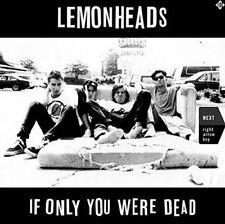 """El Lemonheads-si sólo que estabas muerto (Nuevo) 2 X 12"""" Vinilo Lp"""