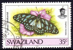 SWAZILAND CLEARANCE ITEM USED