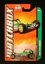 Matchbox 60Th Anniversary Die Cast Vehicle ~ Mbx Explorers 2006 Dune Buggy