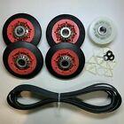 Dryer Repair Kit For Maytag MEDC215EW1 MEDB835DW3 WED9200SQ0 WED9400SW2 Etc photo