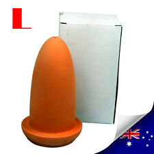 Teracotta Spawning Cones For Breeding Discus & Angel - NEW