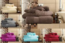 Egyptian Cotton Luxury Miami Towels Absorbent 700GSM Hand Bath Towel Jumbo Sheet